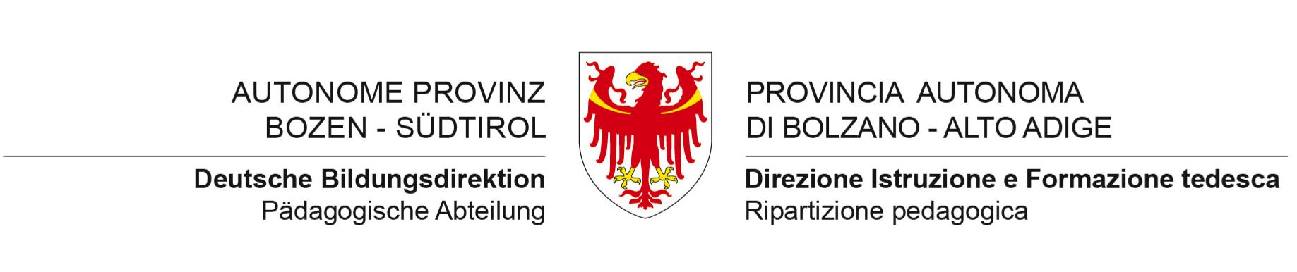 Direzione Istruzione e Formazione tedesca