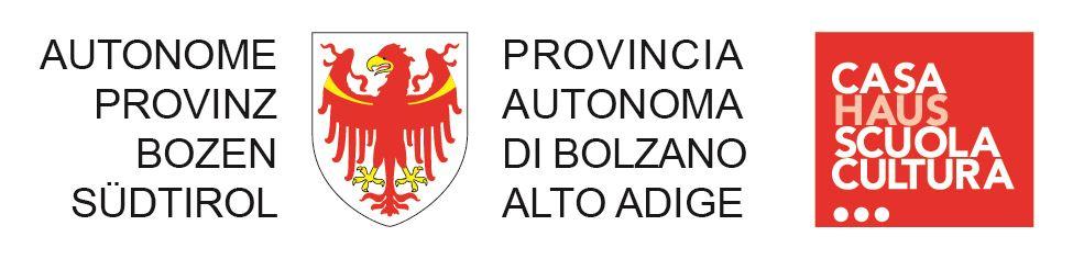 Italienische Bildungsdirektion