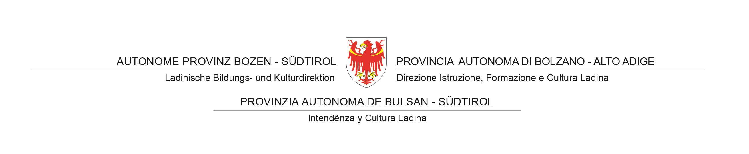 Ladinisches Schulamt