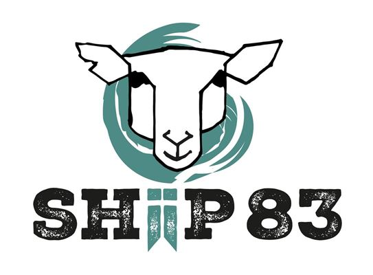 Logo Sheep83