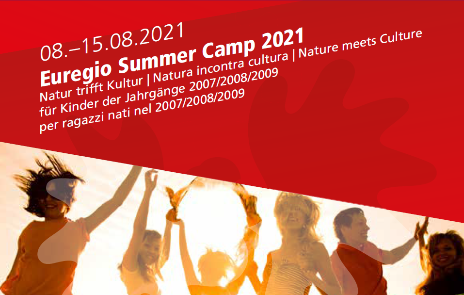 Euregio Summer Camp Titelbild